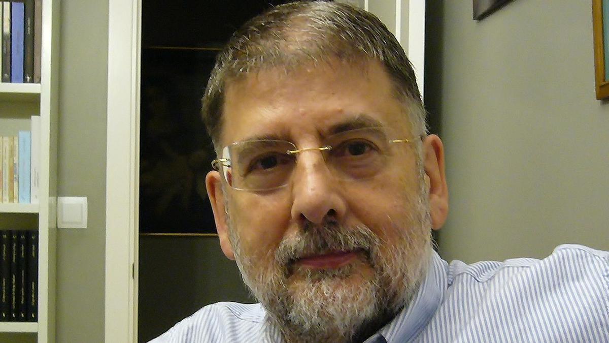 Ricardo Moreno.