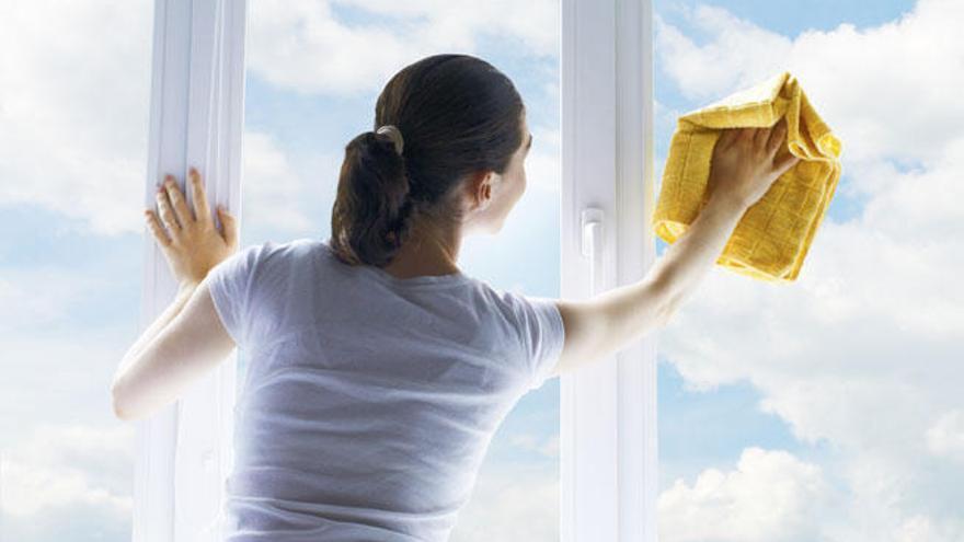Los 5 trucos para limpiar la casa sin esfuerzo