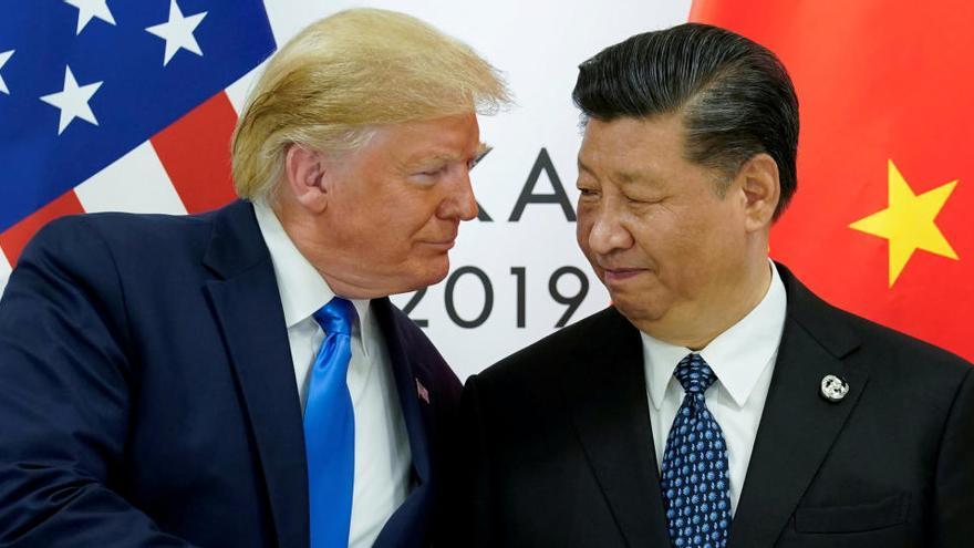 China veta a dirigentes de EEUU en respuesta a las sanciones por los abusos a uigures
