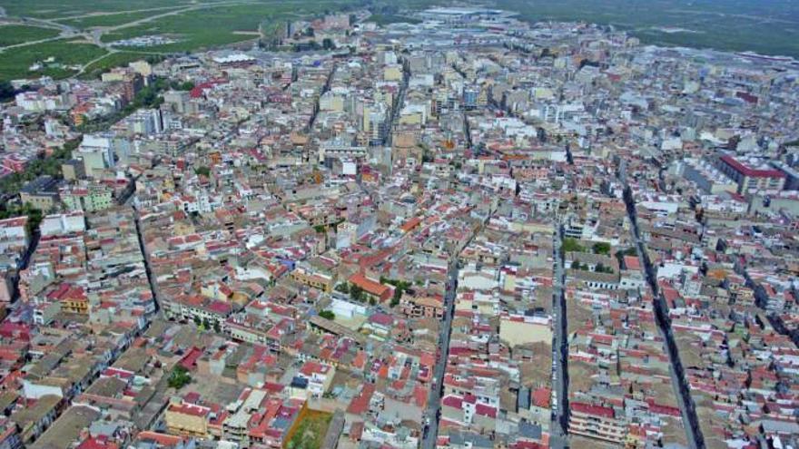 Ciudades ancladas en el siglo XX
