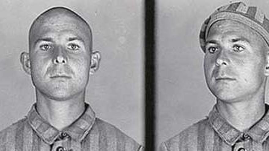 El panadero que sobrevivió a Auschwitz