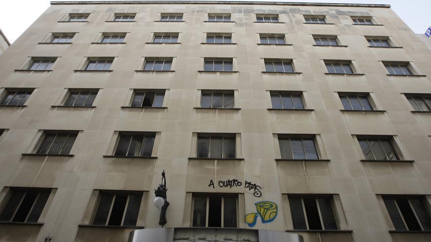Grupo IMED proyecta un nuevo hospital en el antiguo edificio de Iberdrola
