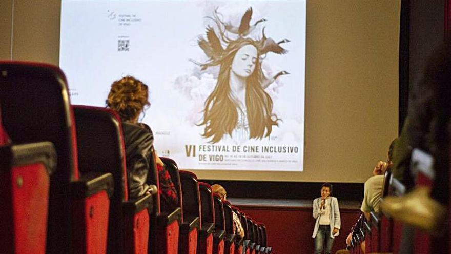 """""""Especiales"""", mejor cinta de ficción del Festival de Cine Inclusivo de Vigo"""