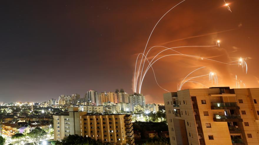 ¿Qué es la cúpula de Hierro, el sistema antimisiles de Israel?