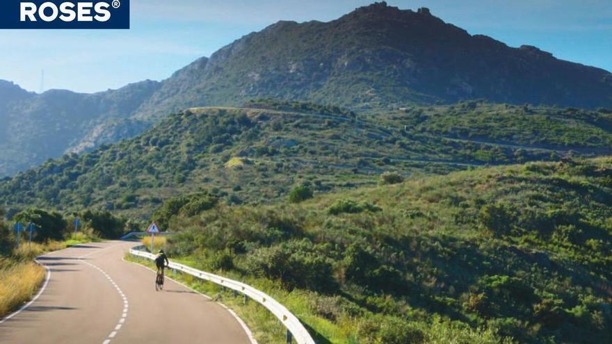 Roses Ride ofereix aquest diumenge la primera jornada de descoberta de l'entorn del municipi en bicicleta