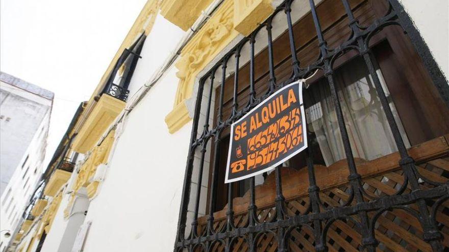 Podemos Córdoba pide recagar un 150% el IBI a viviendas vacías de grandes tenedores y fondos buitre