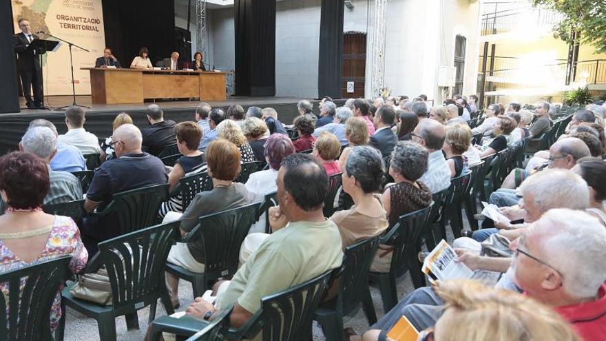 La Príncipe de Asturias Saskia Sassen obrirà l'edició de la UEG