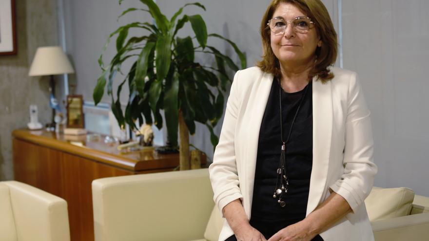 Mabel Campuzano adelanta a LA OPINIÓN cómo va a ser el pin parental