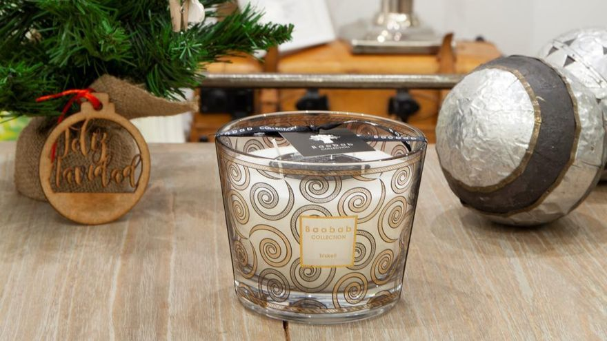 ¿Por qué enamoran las velas? El capricho de las Navidades