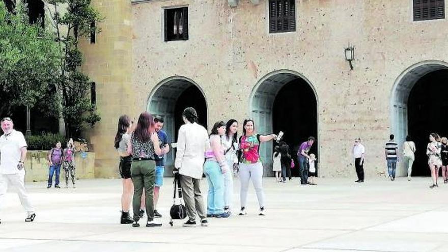 Montserrat tanca el primer semestre amb el 26% menys de visitants que l'any 2020