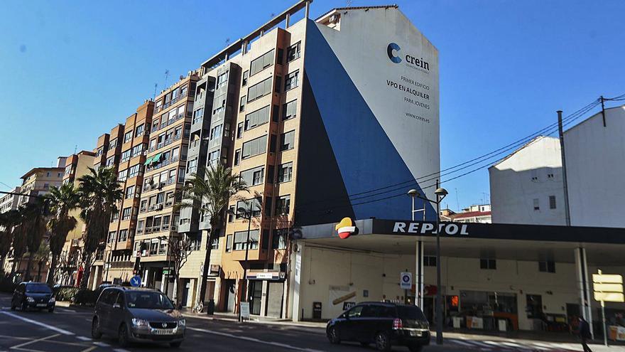El precio del alquiler acumula nueve meses a la baja en la Comunitat Valenciana
