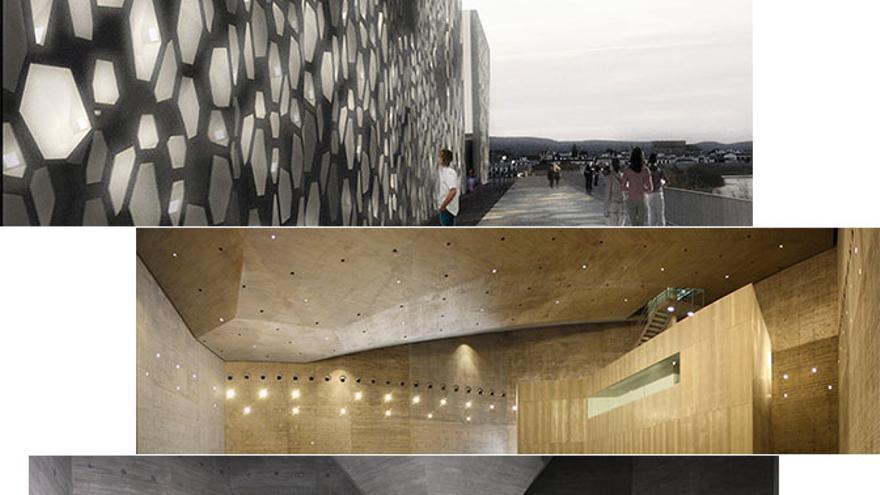 Centro de Creación Contemporánea de Andalucía