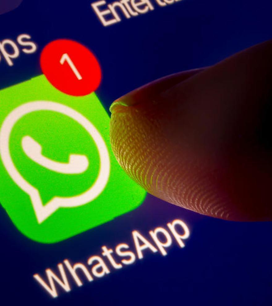 WhatsApp prepara la llegada de las llamadas para escritorio