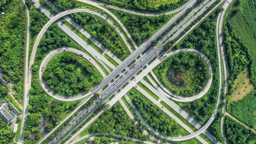 El transporte, palanca de cambio hacia una nueva era