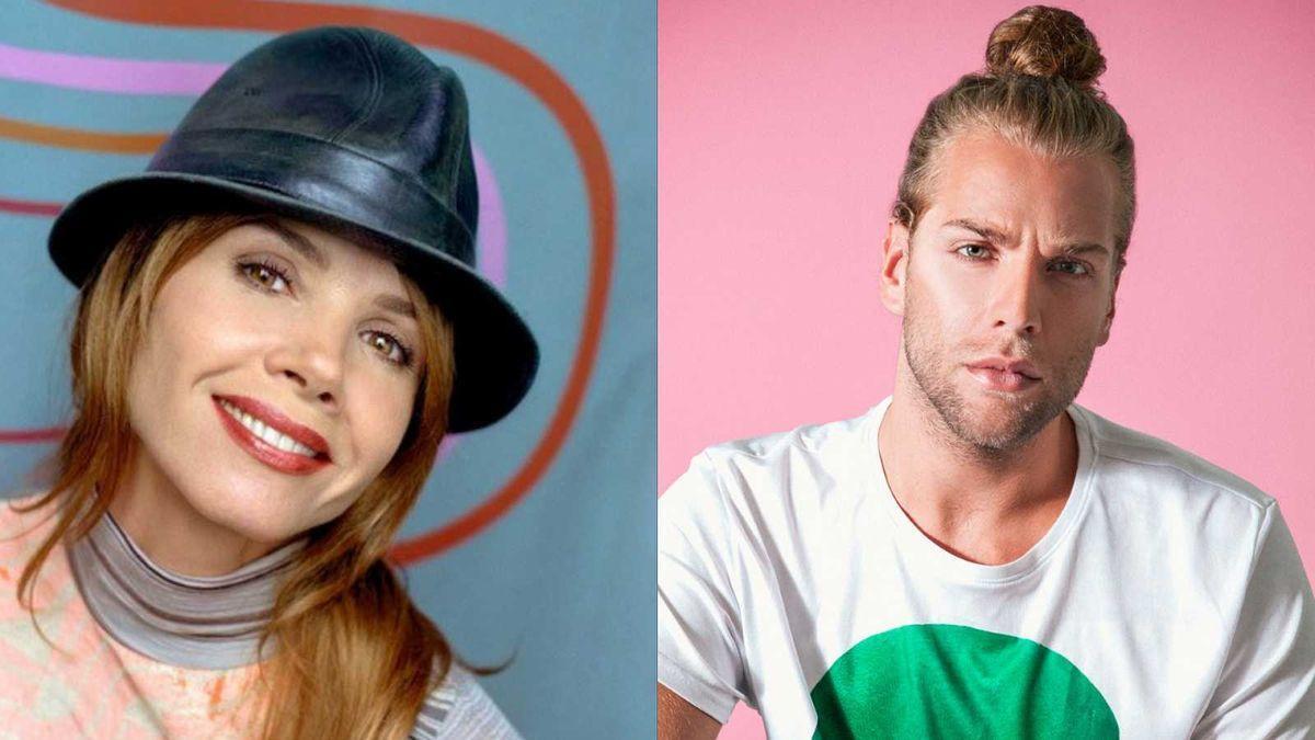 Victoria Abril y Eduardo Navarrete, nuevos confirmados para 'Masterchef Celebrity 6'