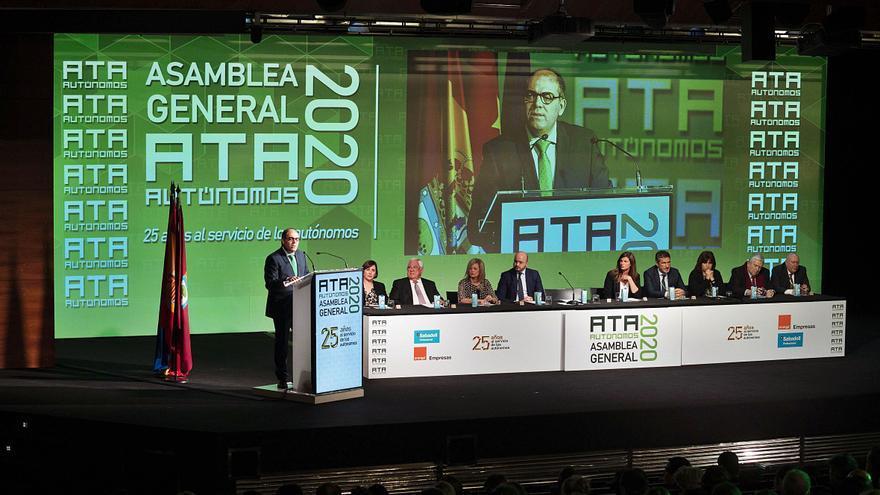 Asociación ATA