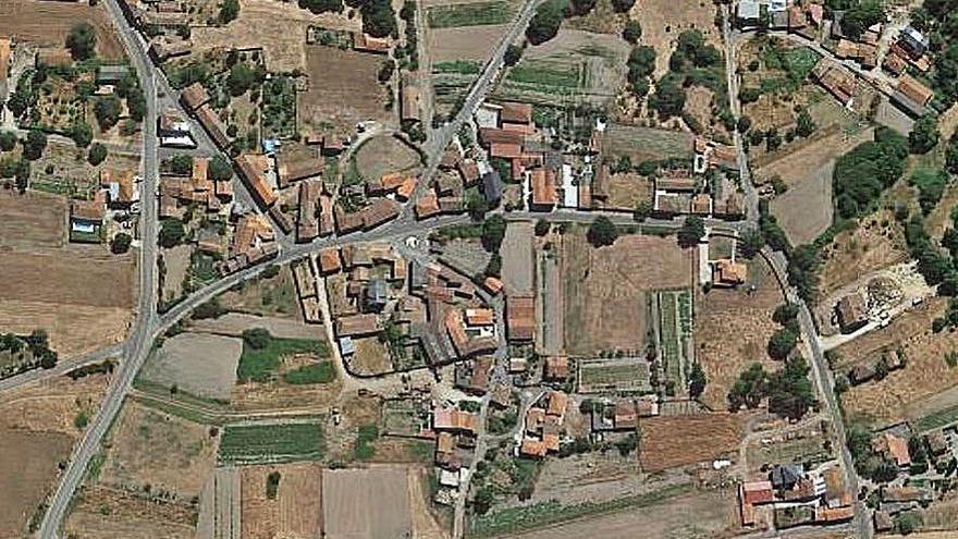 Xinzo facilitará la construcción de viviendas en el rural y la expansión de núcleos