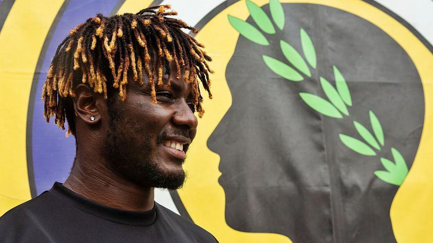 Bikoro y Belima se perderán en 2022 un mes de Liga si se marchan a la Copa África