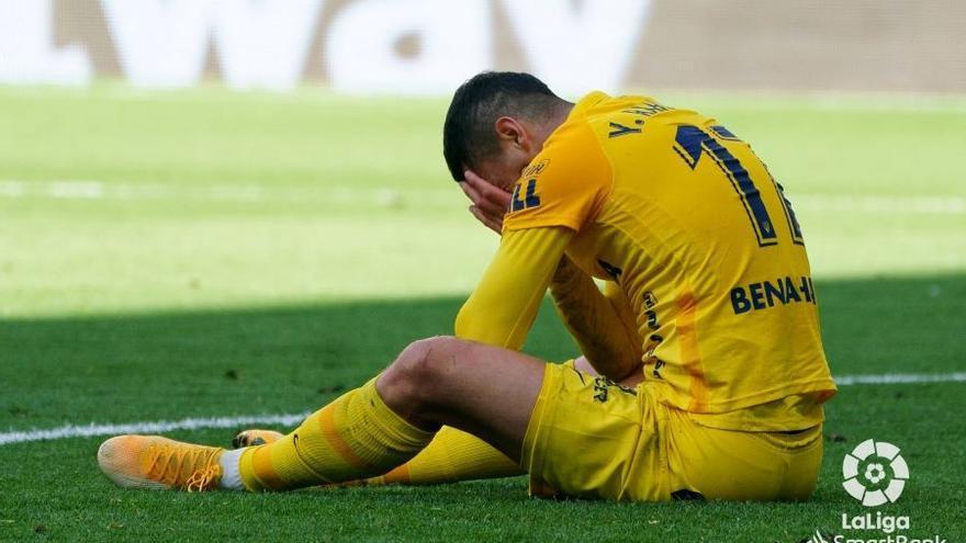 VÍDEO | Resumen de la derrota del Málaga CF ante el Espanyol