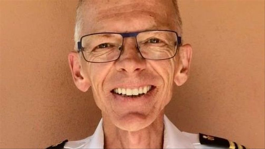 Fallece el bajista noruego afincado en Mallorca Jorn Joensen