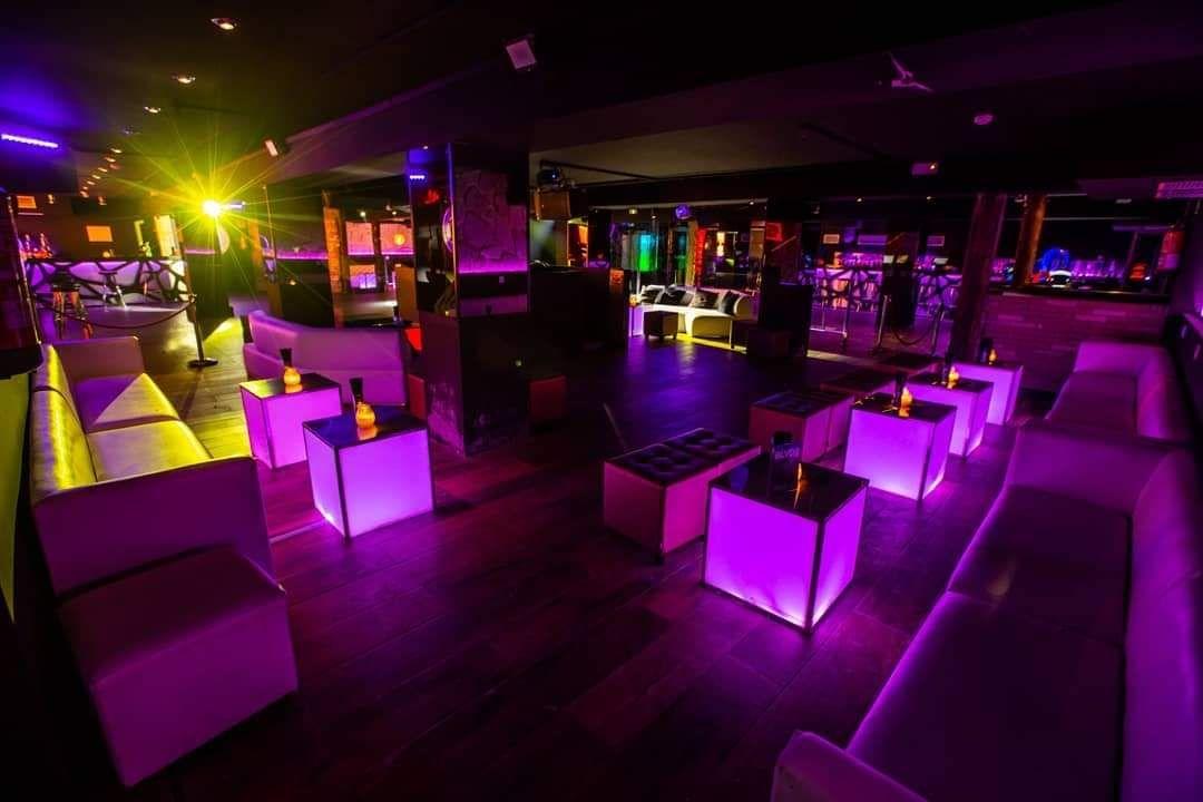 La discoteca 'Dome' abrirá el 26 de noviembre en la Platja de Palma