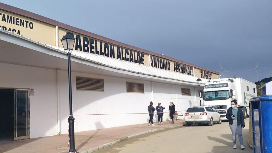 Málaga llega al momento más difícil de la pandemia con 22 muertes en un solo día