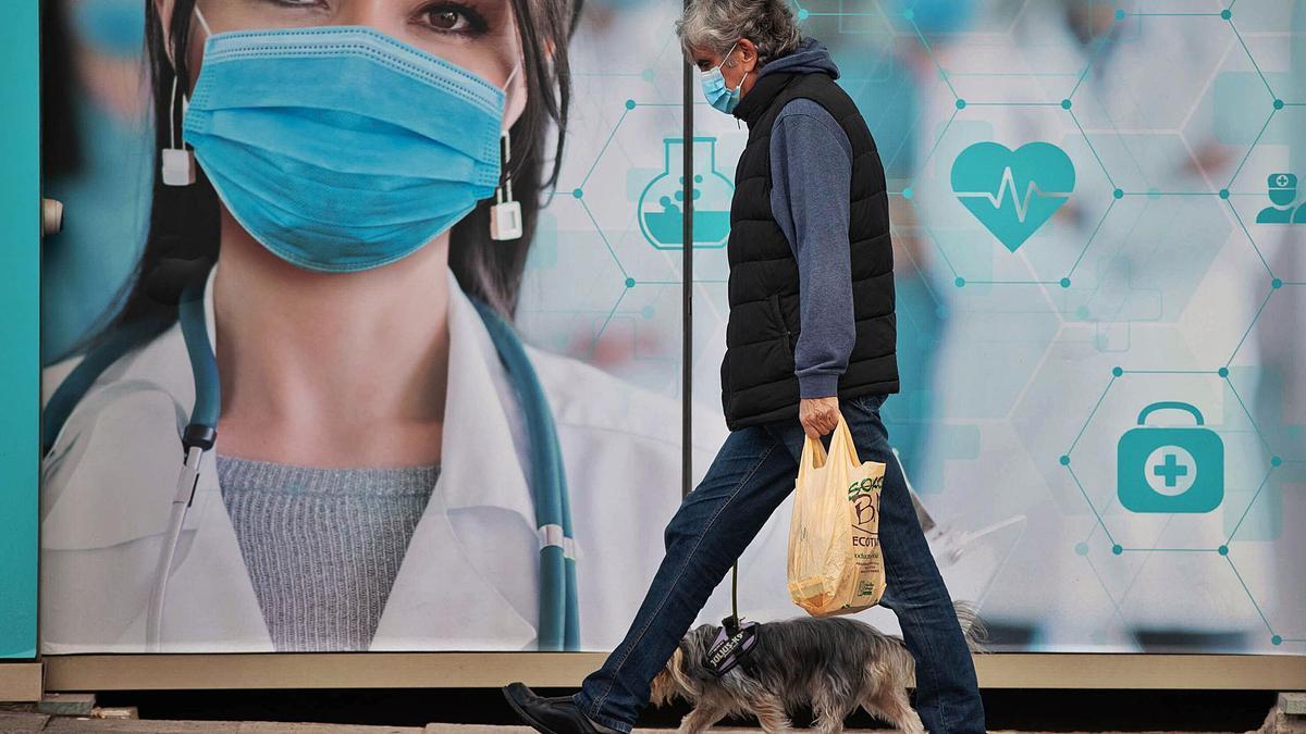 El virus coge carrerilla en Gran Canaria y Lanzarote