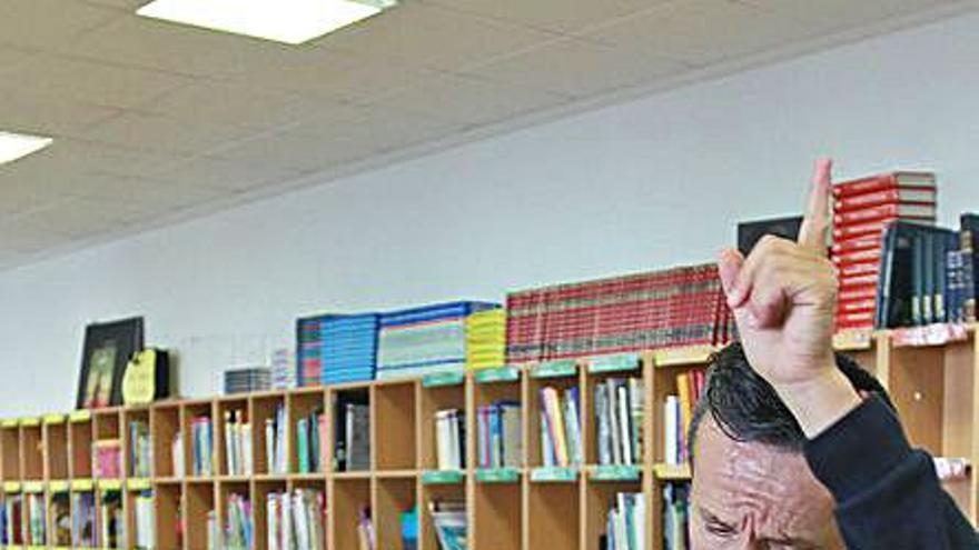 Concentración y fomento de la lectura, a partir de un curso de doblaje en Educación Primaria