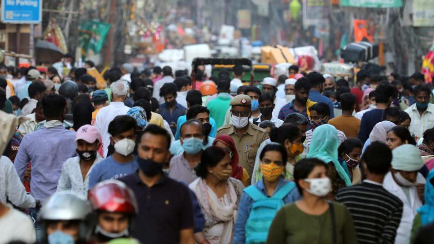 La pandemia pasa de 42 millones de casos mundiales