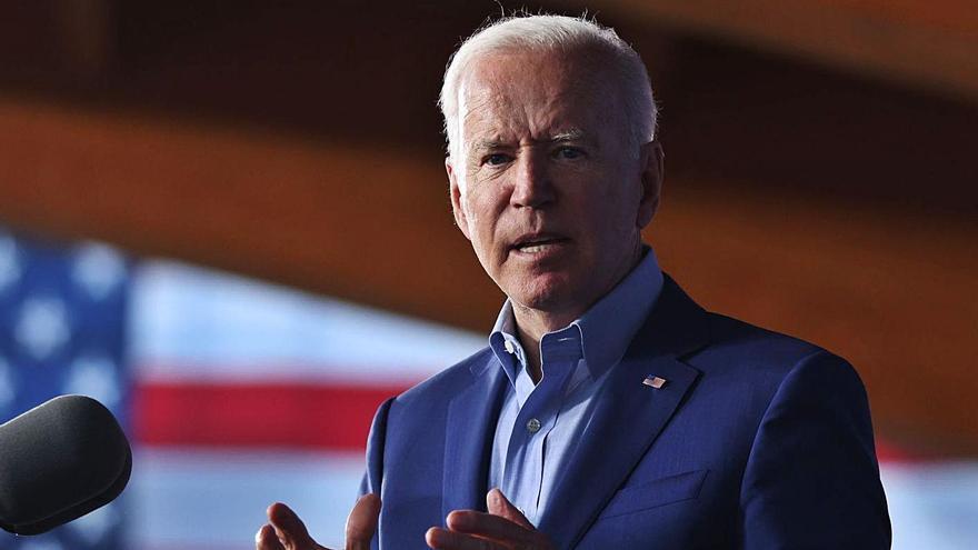 Una onada de lleis conservadores replica la política progressista de Biden