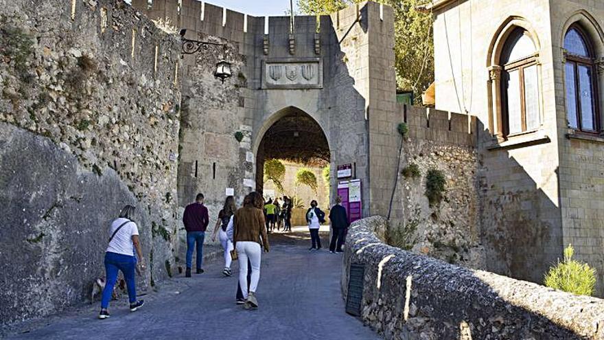 Xàtiva: El castillo que agota todas las localidades