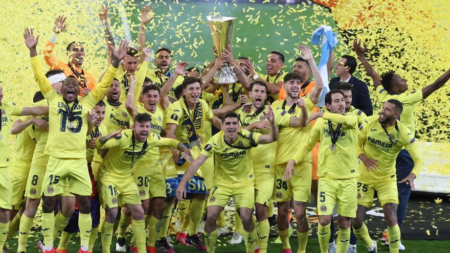 Las incógnitas que no puede resolver el Villarreal CF para la final de la Supercopa
