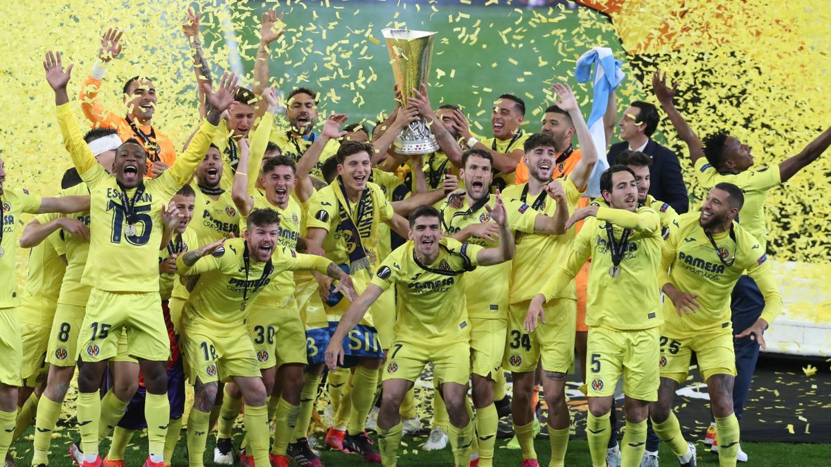 El Villarreal no sabe en qué condiciones disputará la final de la Supercopa de Europa.