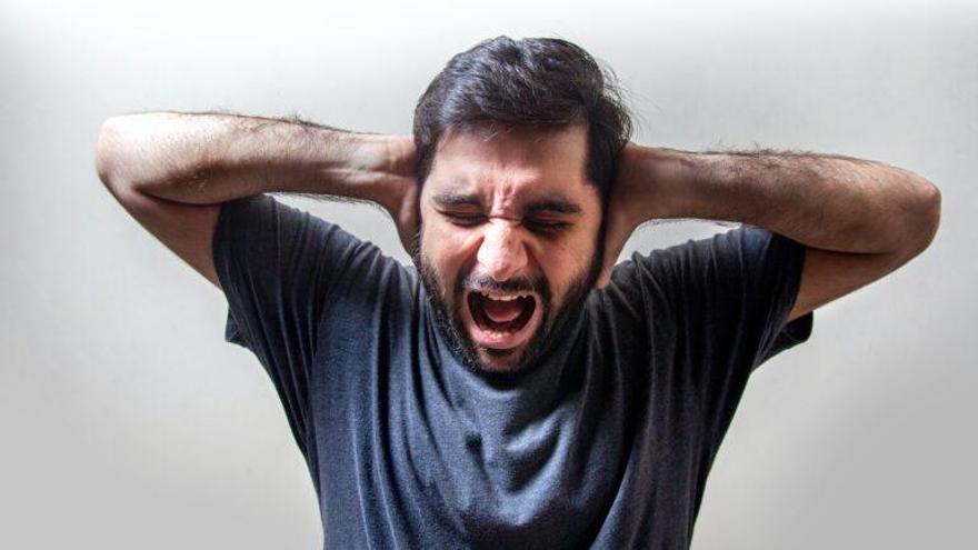 La realidad virtual muestra cómo nos afecta el estrés