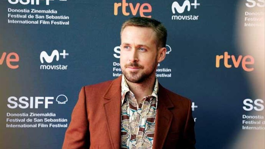 Ryan Gosling, un actor completo en todos los registros