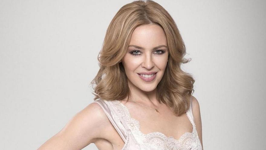 Kylie Minogue, duramente criticada en redes sociales
