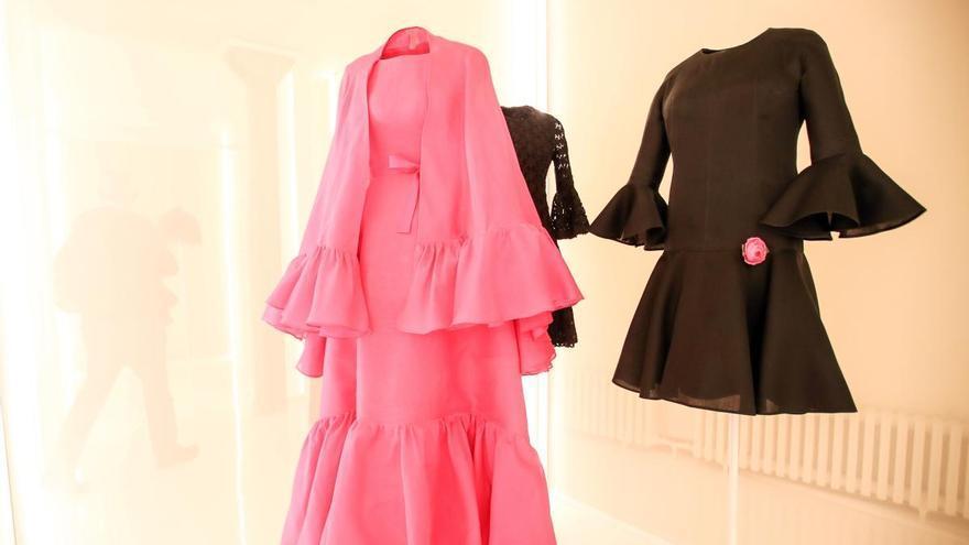 Los nuevos talentos de la Semana de la Moda parisina tiran de ingenio digital