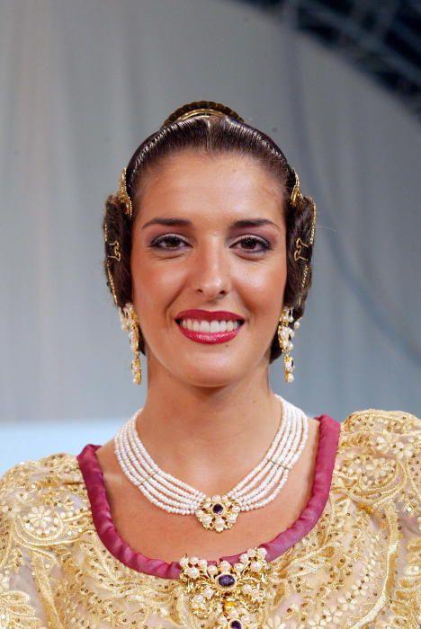 Corte 2004. Así conocimos a Noelia Soria.