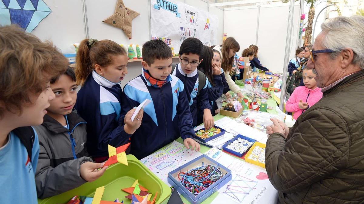 19 cooperativas de enseñanza participan en el proyecto europeo COOPCAMP
