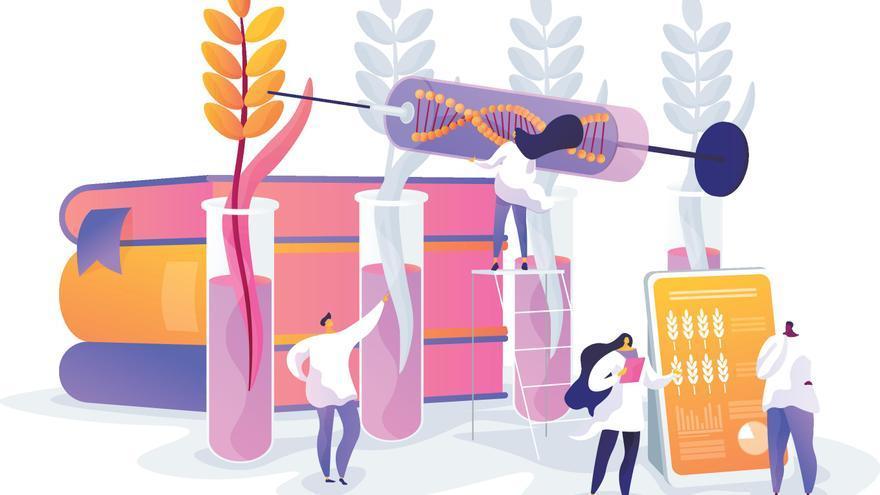 Los gigantes agroquímicos tratan de hacer que Europa comulgue con los transgénicos
