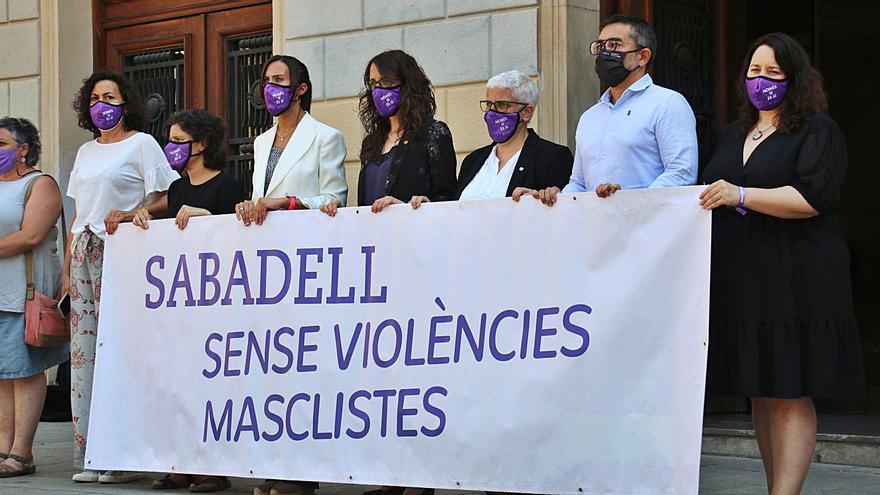 L'assassí de Sabadell va ocultar dos dies el cadàver de la seva dona