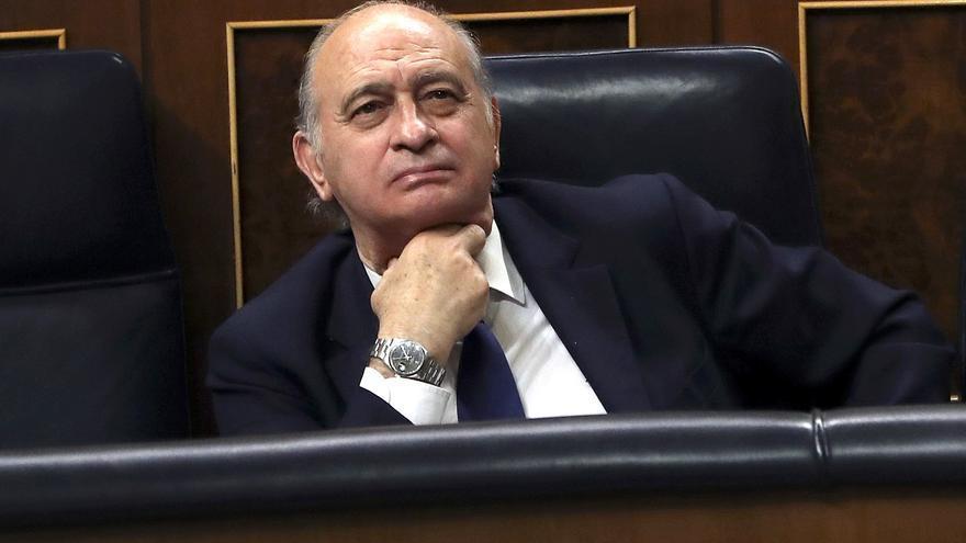 """Citan al perito de Fernández Díaz que acusó al exnúmero dos de Interior de """"manipular"""" los SMS de la Kitchen"""