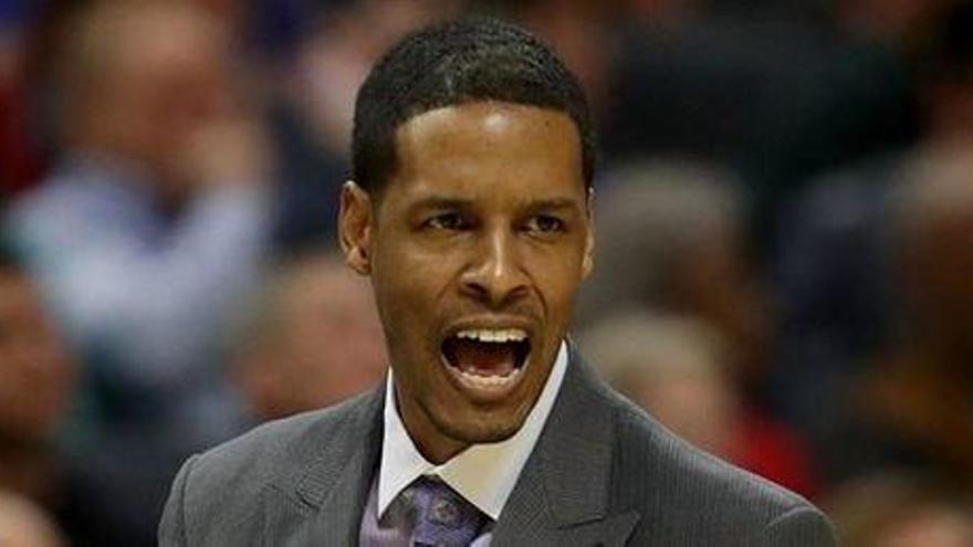 Stephen Silas, nuevo entrenador de Houston Rockets