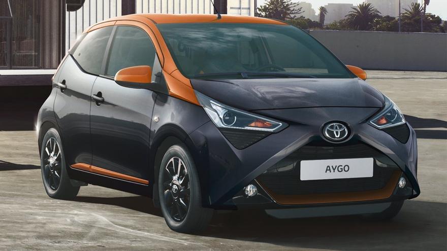 Toyota apuesta por los utilitarios en Europa y anuncia un nuevo coche