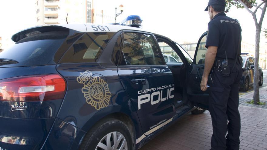 Una discusión por la mascarilla obliga a intervenir a la policía en Sagunt