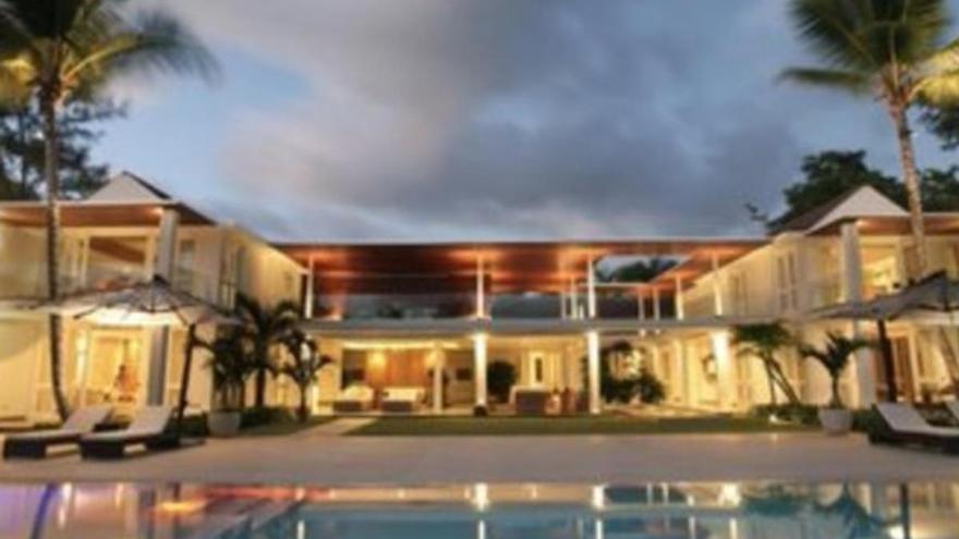 Así es el lujoso hotel en el que se hospeda el Rey Juan Carlos I en República Dominicana