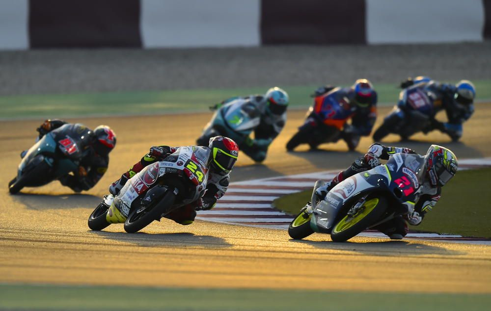 Motorcycling Grand Prix of Qatar
