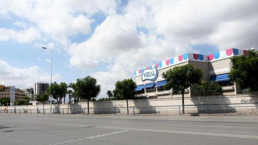 Los atracadores de Golosinas Vidal abandonaron sus coches en la autovía al ver un control