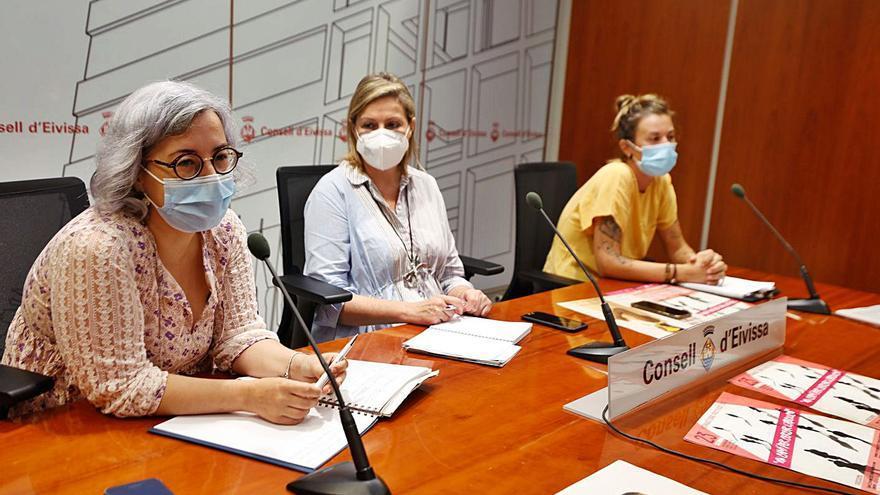 El covid invisibiliza la realidad de la prostitución en Ibiza pero no la reduce