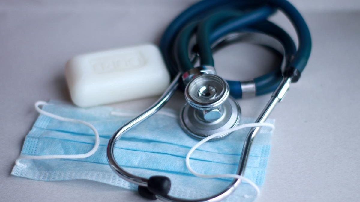 A la Fundació Salut Empordà, des de l'inici de la pandèmia, s'han contagiat 38 professionals.